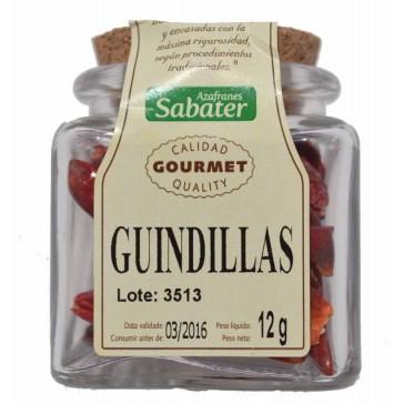 Guindillas Gourmet Sabater