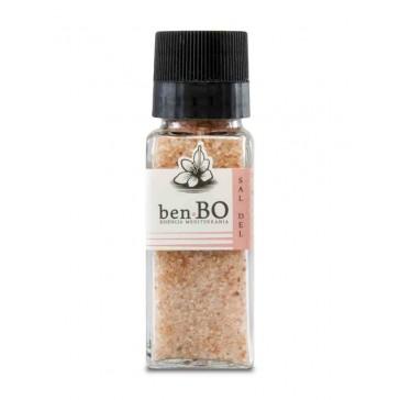 Molinillo de Sal Rosa del Himalaya 120 gr.