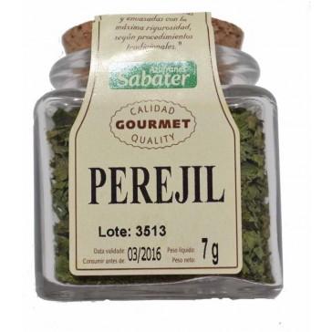 Perejil Gourmet Sabater