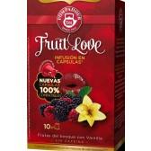 Infusión Fruit Love Cápsulas