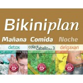 Bikini Plan Pompadour