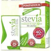 Edulcorante natural Stevia Pompadour