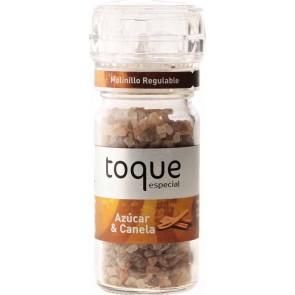 Toque Especial Azúcar & Canela