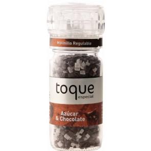 Molinillo Especias Dulces Toque Especial Azúcar&Chocolate