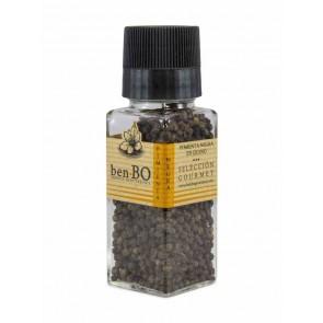 Molinillo de Pimienta Negra en granos
