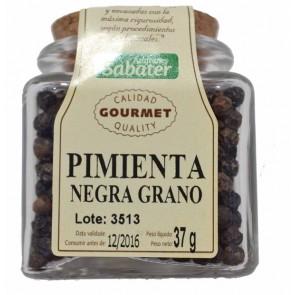 Pimienta Negra Gourmet