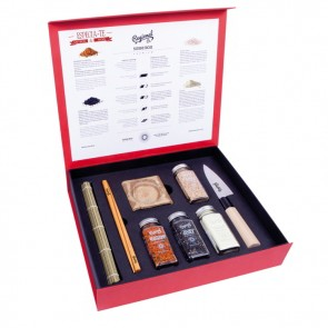 Sushi Box Regional Co