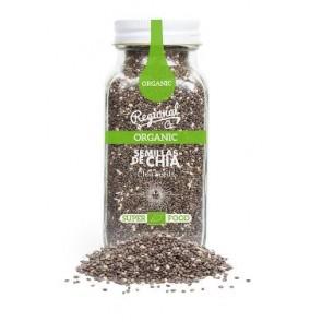 semillas de chia organica superalimento