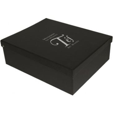 Caja negra 24 piramides de te