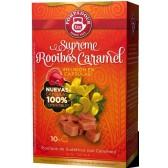 Supreme Rooibos Caramel Cápsulas