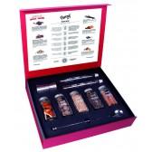 Cóctel Ron Box Premium