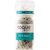 Molinillo de Sal Marina Toque Especial Sal & Algas