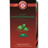 Finest Pfefferminze Selection (Hojas de Menta)