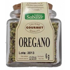 Orégano Gourmet Sabater