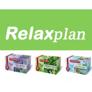 Relaxplan