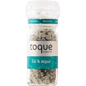 Toque Especial Sal&Algas