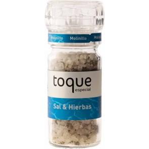 Toque Especial Sal&Hierbas