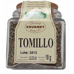 Tomillo Gourmet Sabater